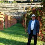 Ogród - Pałac Ostromecko